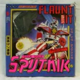 Sigue Sigue Sputnik - Flaunt It 12inch BOX