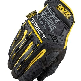 Mechanix - MPT-51-010 M-Pact Yellow