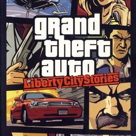 Rockstar Games - Grand Theft Auto Liberty City Stories