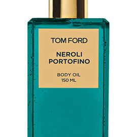 TOM FORD - NEROLI PORTOFINO body oil