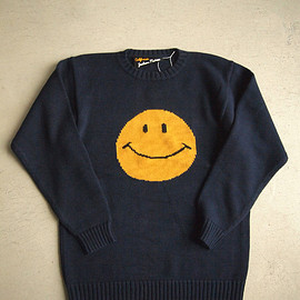 JACKSON MATISSE - Smile Beach Sweater