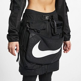 NIKE - NIKELAB Nike  x Matthew Williams 2-IN-1 SKIRT - AR5618-010