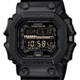 Casio G-Shock - GX56GB-1 Matte BLACK