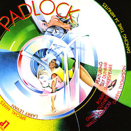 Gwen Guthrie - Padlock (Special Mixes By Larry Levan)
