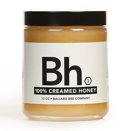 Ballard Bee Company - 12 Oz. Creamed Honey
