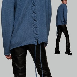 "DISCOVERED - 2012A/W ""KNIT"""