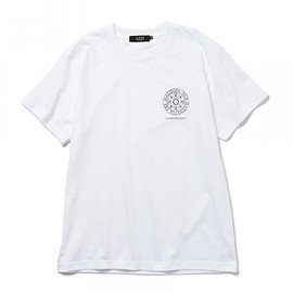 "Diaspora Skateboards - Diaspora Skateboards / ""Small Magic Circle""Tシャツ"