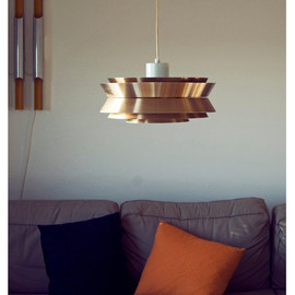 Carl Thore - hanging lamp