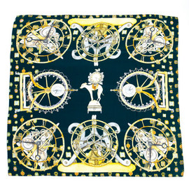 SWASH - SWASH PERSIAN CHRONOMETERS SCARF