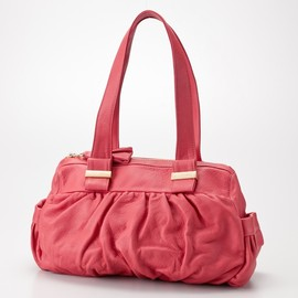SEE BY CHLOE - Lifou Shoulder Bag Pink
