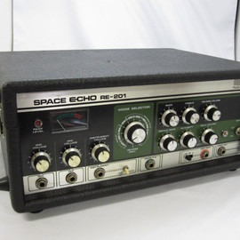 Roland - SPACE ECHO RE-201