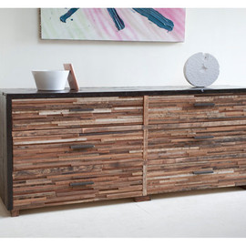 BlakeAvenue - Lake Tahoe Dresser - Beautiful Reclaimed Wood
