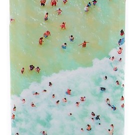 Gray Malin - Gray Malin The Wave iPhone 6 Case