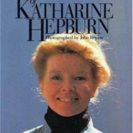 John Bryson - The Private World of Katharine Hepburn