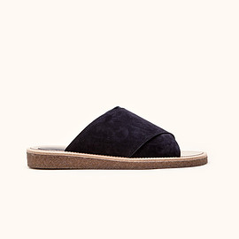 Dries Van Noten - Men's Sandals in Black