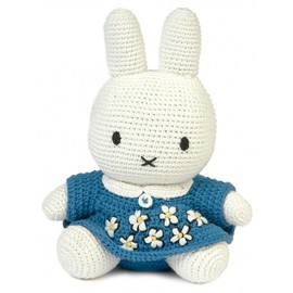 Anne-Claire Petit - Miffy Daisy