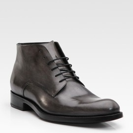 Dior Homme - Ankle boots