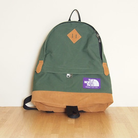 THE NORTH FACE PURPLE LABEL - Medium Day Pack (NN7403N-KK)