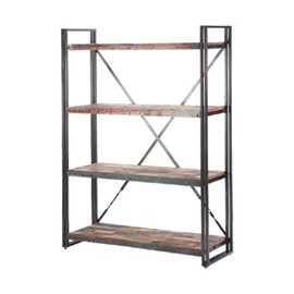 d-Bodhi - d-Bodhi FERUM INDUSTRIAL 4TIER SHELF