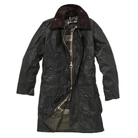 Barbour - Border Jacket