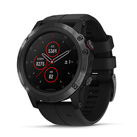 Garmin - Fenix 5X plus