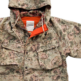 voo - GOBELIN MOUNTAIN PARKA