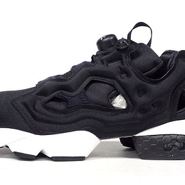 "Reebok - INSTA PUMP FURY AFFILIATES ""mastermind JAPAN"""