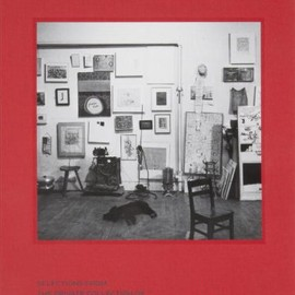 Robert Rauschenberg - Selections from the Private Collection of Robert Rauschenberg
