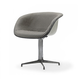 Herman Miller - 'La Fonda' chair.