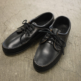 Quoddy - BLUCHER MOCCASIN