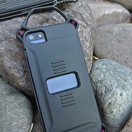 Strike Industries - Tactical Battle Case SHOX for Apple iPhone 5