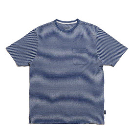 Patagonia - Men's Trail Harbor Pocket Tee-LBDO