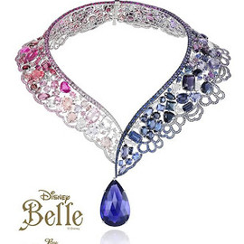 Chopard - Disney Princesses Collection