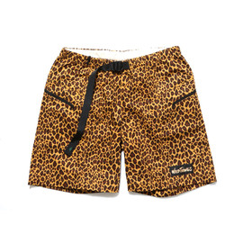 Wild Things - LEOPARD SHORT