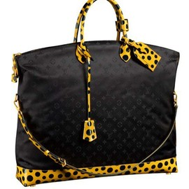 LOUIS VUITTON × 草間彌生 - Infinity Kusama Dots Bag