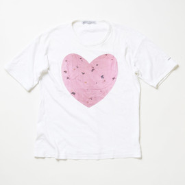 Damien Hirst - All You Need Is Love Tshirt