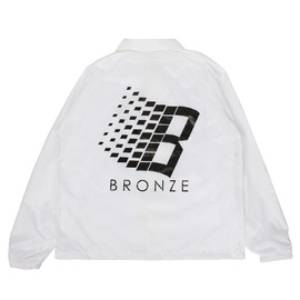 Bronze 56k - ***B LOGO WINDBREAKER***