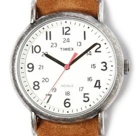 BEAMS BOY - TIMEX / Weekender Central Park SPECIAL