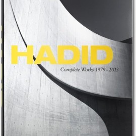 Philip Jodidio - Hadid. Complete works 1979-2013