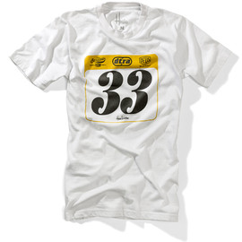 House Industries - DTRA 33 plate tee