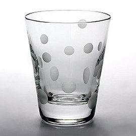 Baccarat - crown old fashioned tumbler