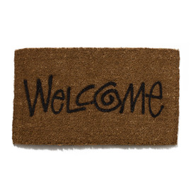 STUSSY Livin' GENERAL STORE - GS Welcome Mat