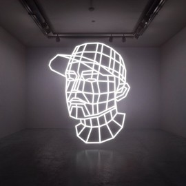 DJ Shadow - Reconstructed: the Best of DJ Shadow: Deluxe