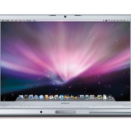 Apple - MacBook Pro (Early2008)2.5GHz 15inch (MB134J/A)