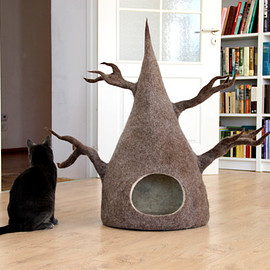 Etsy - Cat house