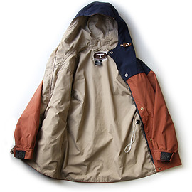 Trailwise - Mountain Parka 70's Vintage