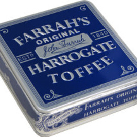 Farrah's - Original Harrogate Toffee