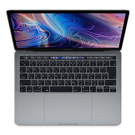 Apple - 13 inch Macbook Pro (2020)