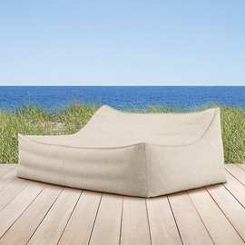 Restoration Hardware - Ibiza Double Lounge Chair