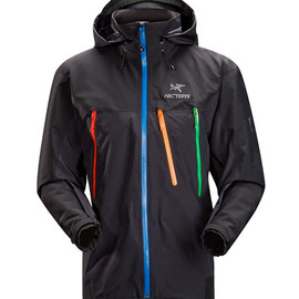 Arc'teryx - Theta AR Jacket Escape Route Olympic Special Edition